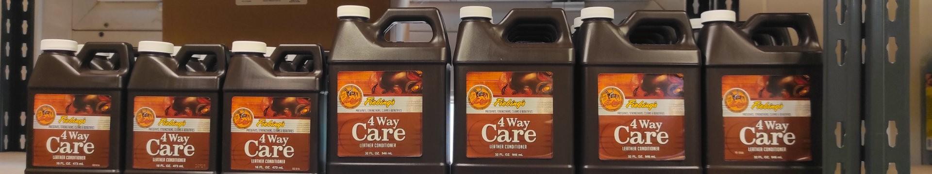 4 Way Care