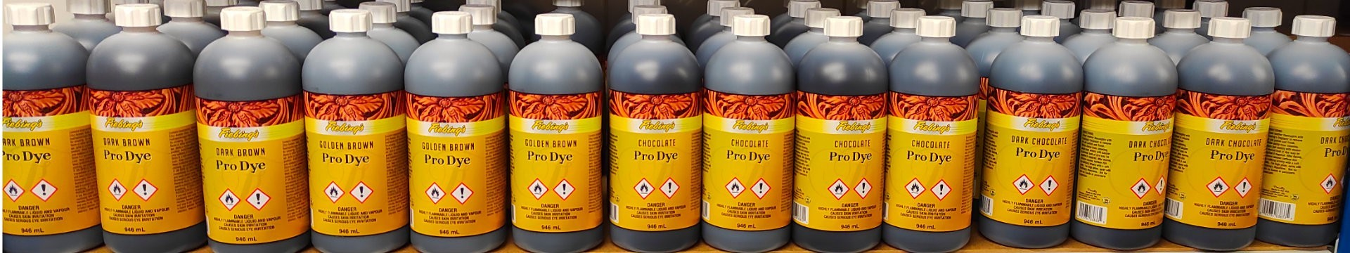 Professional Oil Dye